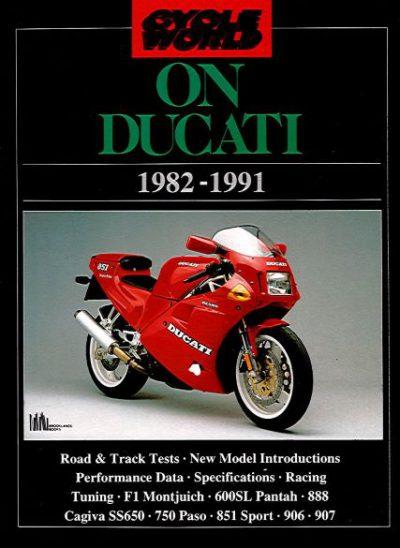 OnDucati1982-1991