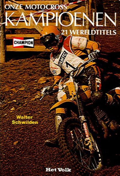 OnzeMotocrossKampioenen