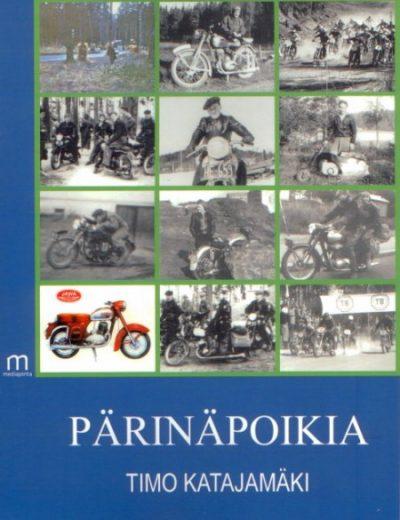 Parinapoikia [website]