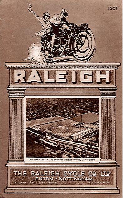 Raleigh1927Brochure
