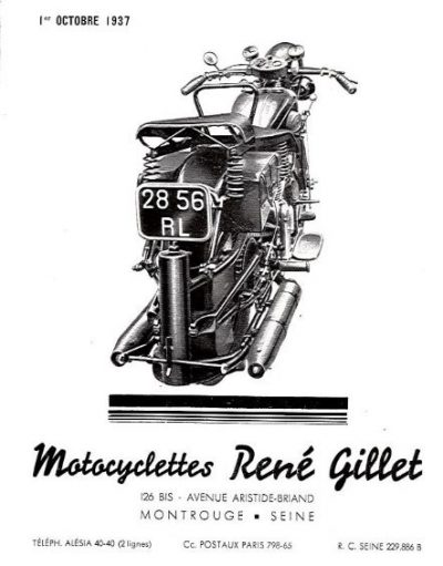 ReneGilletOct1937Brochure