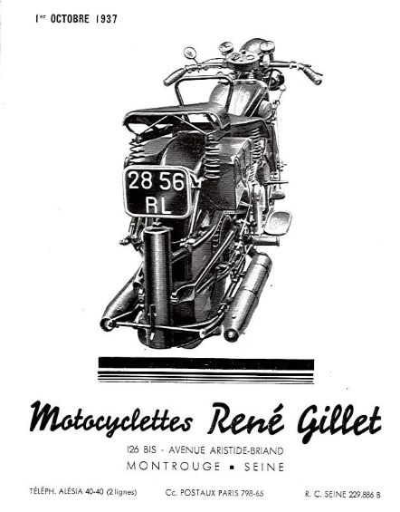 ReneGilletOct1937Brochure