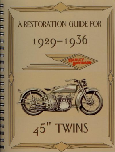 Restoration GuideH-D1929 [website]
