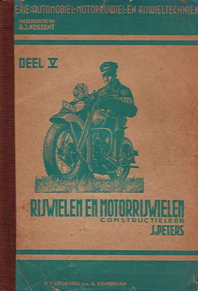 RijwielenMotorrijwielenConstructieleerDeelV1953
