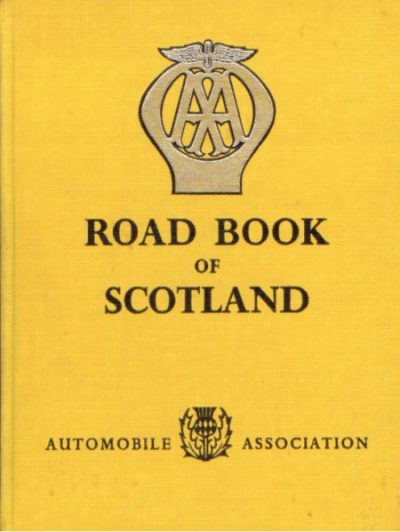 RoadbookScotland [website]