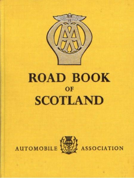 RoadbookScotland [website]