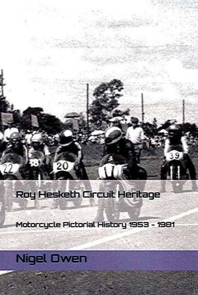 RoyHeskethCircuitHeritage