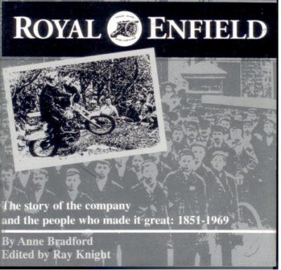 Royal Enfield Company [website]