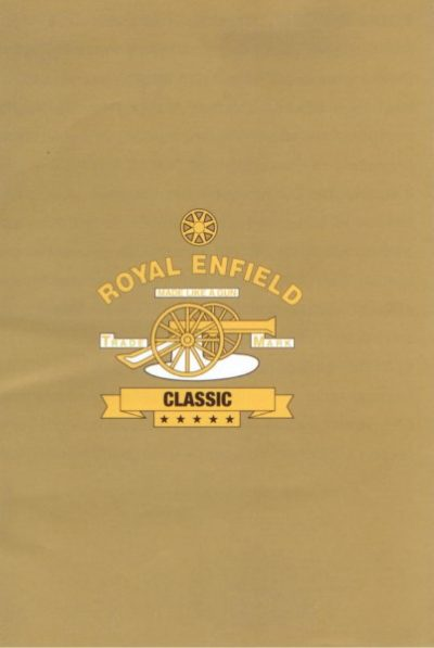 RoyalEnfieldClassicBrochure [website]