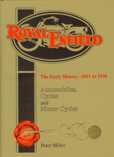 RoyalEnfieldEarlyHistory