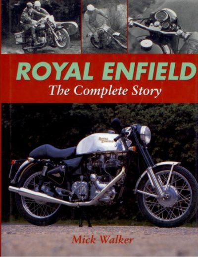 RoyalEnfieldStory [website]