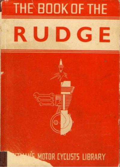 RudgeBookof1951coverbeschad [website]