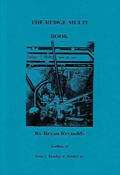 RudgeMultiBook
