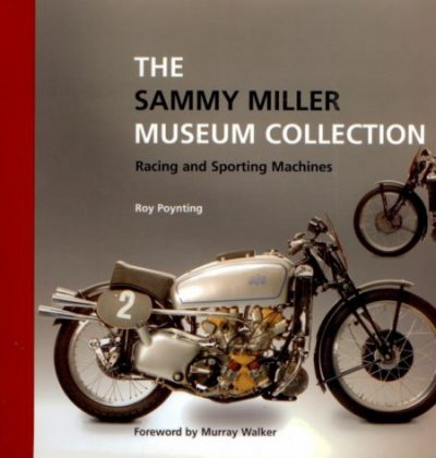 SammyMillerMuseumCollRacing [website]