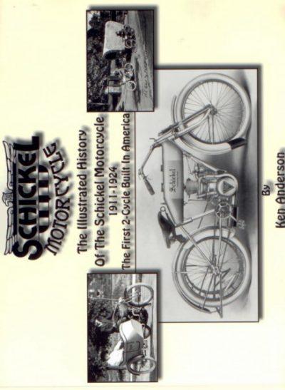 Schickel [website]