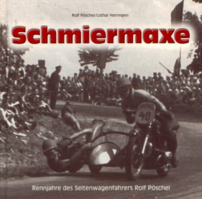 Schmiermaxe [website]