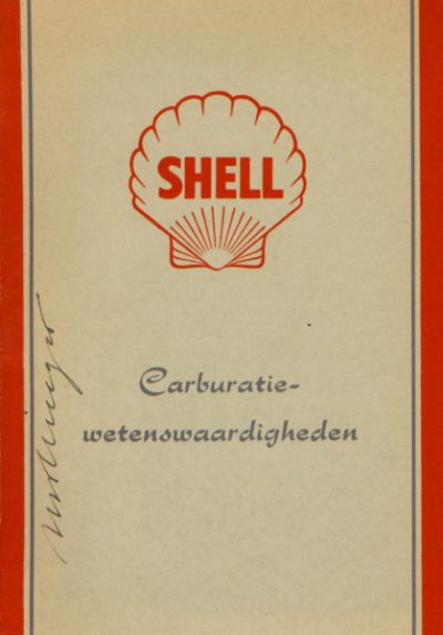 ShellCarburatie [website]