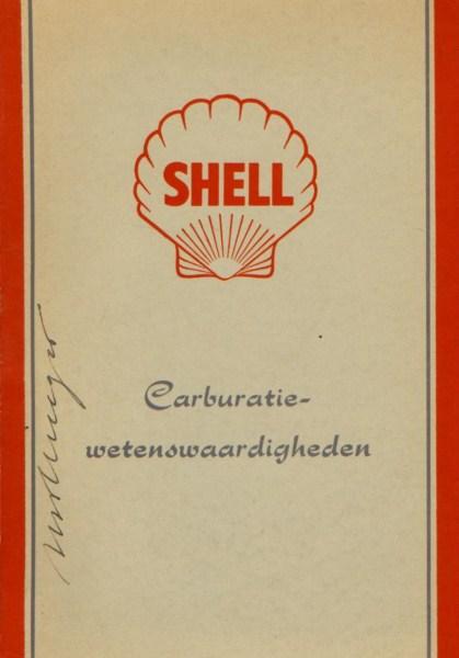 ShellCarburatie [website]