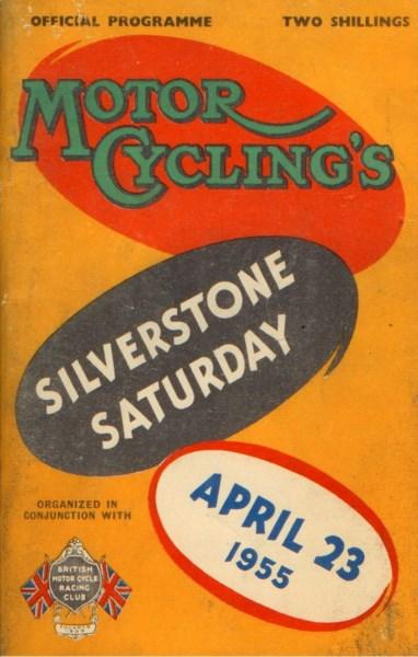 SilverstoneSaturday [website]