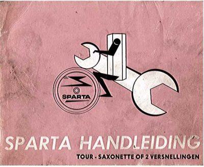 SpartaHandlTourSaxonette