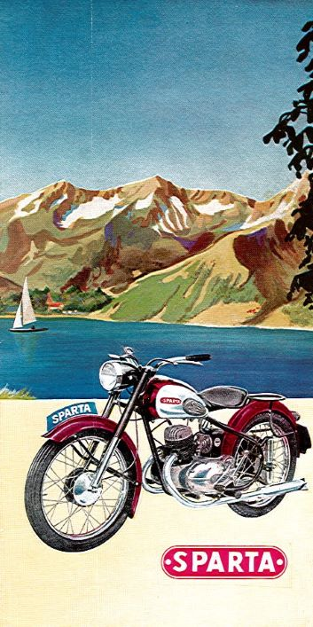 SpartaVerkoopfolder1954