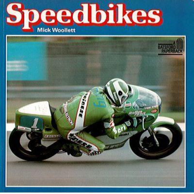 SpeedBikesWoollett