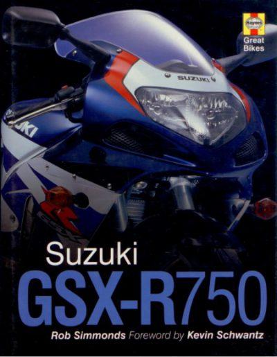 SuzukiGSX-R [website]