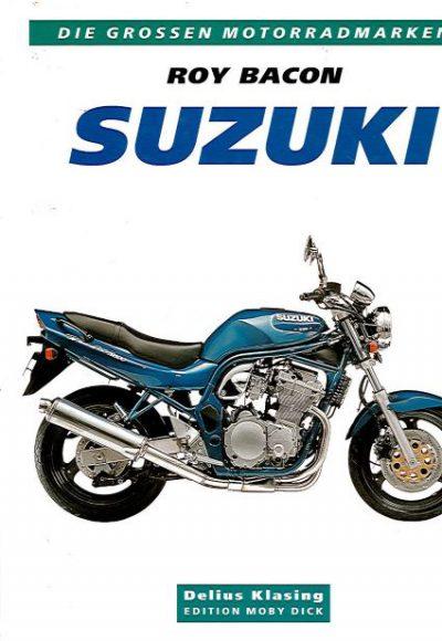 SuzukiGrosseMotorradmarkenBacon
