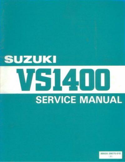SuzukiVS1400ServiceMan [website]