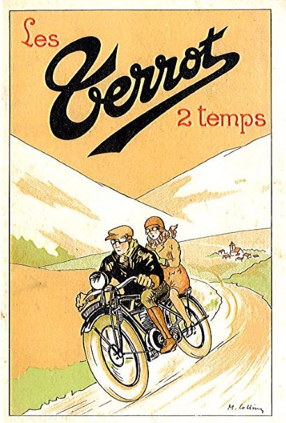 Terrot2TempsReplica