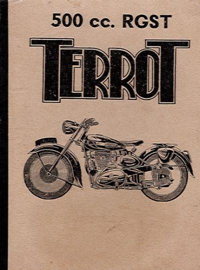 Terrot500ccRGST
