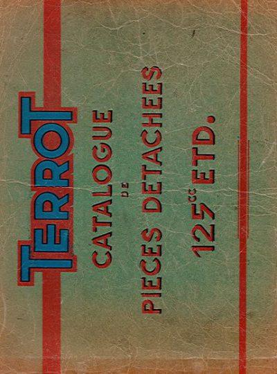 TerrotCatalPiecesDetachees125cc