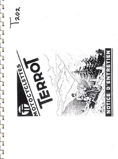 TerrotNoticeEntretienT202