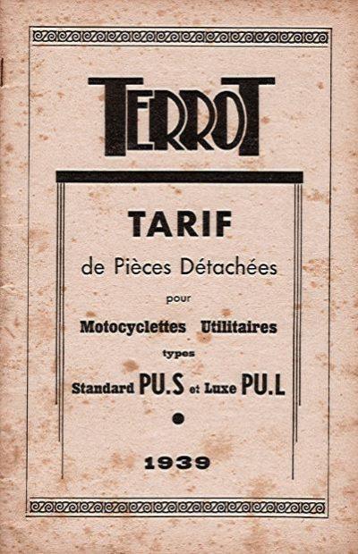 TerrotTarifPieces1939
