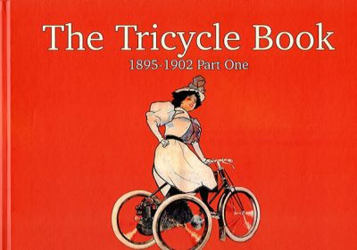 TheTricycleBookPart1