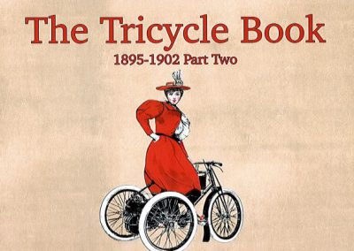 TheTricycleBookPart2