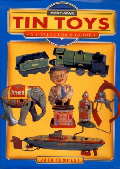 TinToys [website]