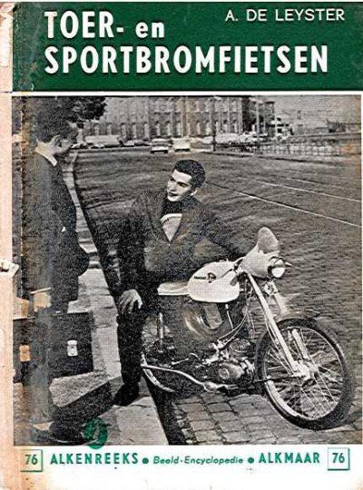 ToerSportbromfietsenAlken76