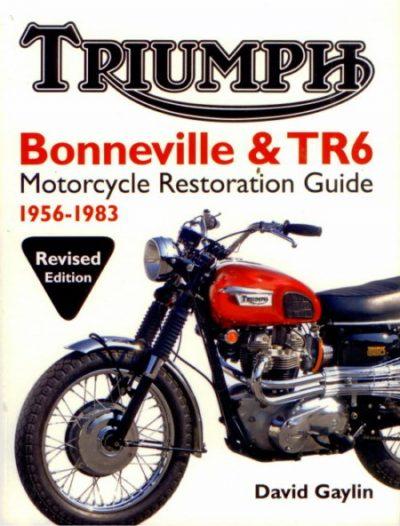 TriumphBonnTR6RestGuide [website]