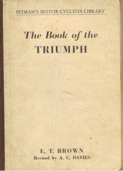 TriumphBookof [website]