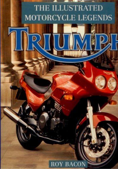TriumphIllustratedLegends [website]