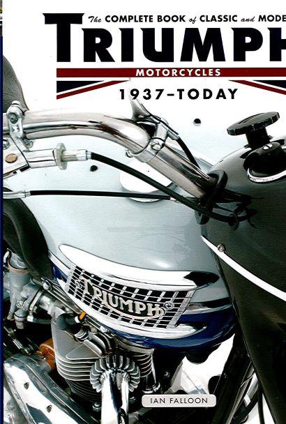 TriumphMotorcycles1937Today