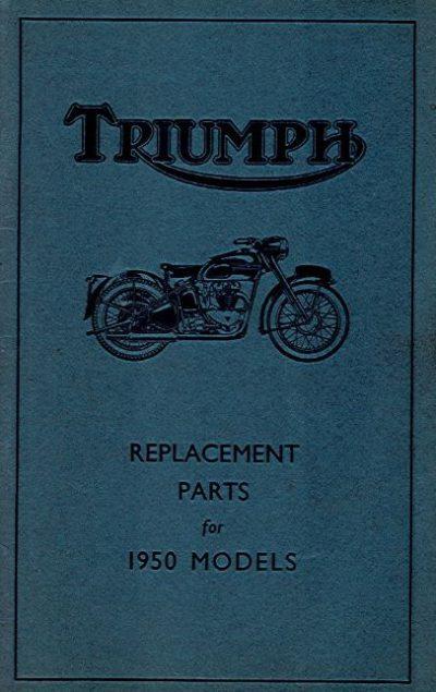 TriumphReplacementParts1950Models