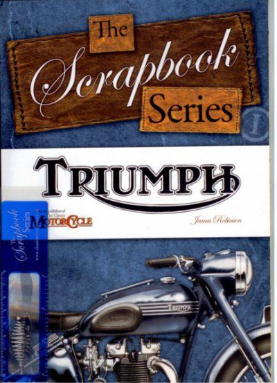 TriumphScrapbook [website]