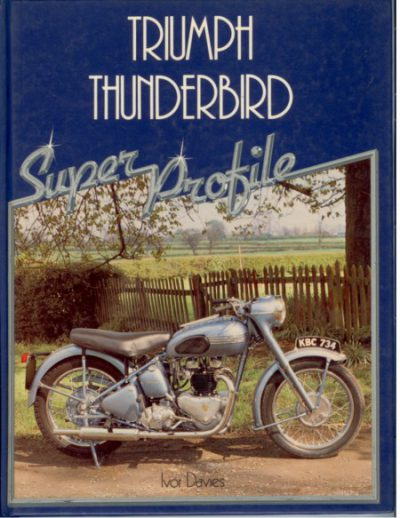 TriumphThunderbirdSP [website]