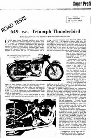 TriumphThunderbirdSP2 [website]