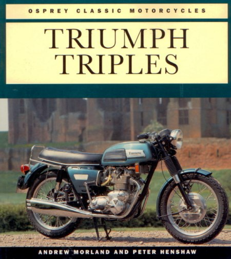 TriumphTriples [website]