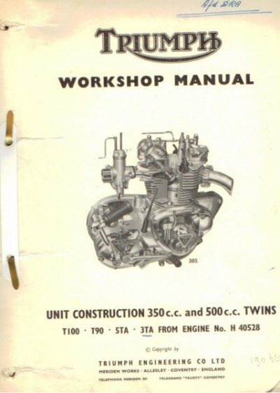 TriumphWorkshopManualUnitTwins [website]