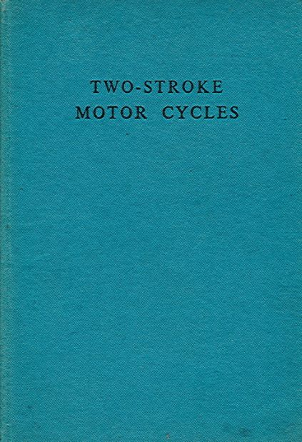 TwoStrokeMotorCycleswithoutcover