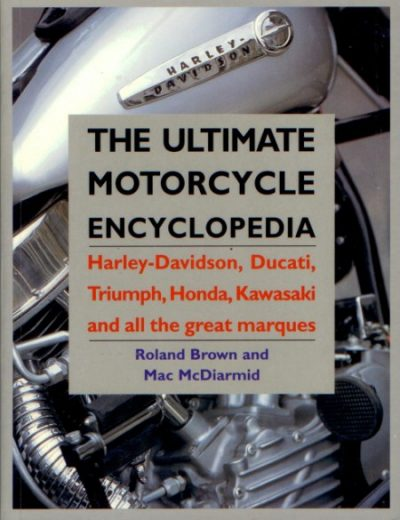 UltimateMotorcEncycl [website]